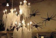 more Halloween  / by Lora Hendrickson