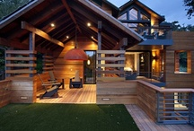 Dream House - The Outdoors / by biggbad808