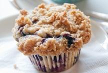 Cupcakes / Cakes / Cookies