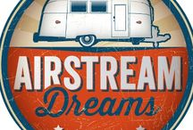 Airstream Dreams & Shasta Wishes / All things that come with hitches
