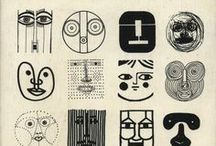 Vintage Print