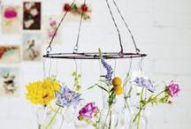flower power / by Éva Csomós/Emil und die großen Schwestern