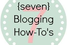 Blogging tips & Others