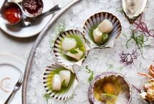 Delicious D'Oeuvres / The best appetizers on Pinterest.