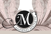MMmend Aesthetic / www.mmmend.com The adaptogenic skin care range, an infusions of natural and organic African oils.