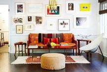 Interior Design / by Matt Doering