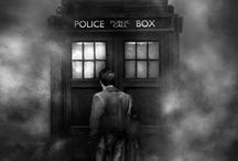 Doctor Who has both my hearts:) / pin all things related to the Doctor!!!