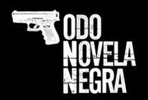 Todo Novela Negra / ¿Te gusta la novela negra? ¡Sé nuestro cómplice! Únete a Todo Novela Negra. Síguenos en www.todonovelanegra.com