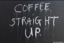 ===Coffee=== / by Ashley Lund Bailey