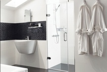 The Bathroom / The Bathroom is one of the most visited rooms in your home, and guaranteed to be visited by guests and visitors. So make the most of the space with our collections of white, chrome, metal, wood or even bamboo pieces. Visit http://www.romanathome.com/bathroom/ for all our bathroom needs.