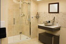 The Bathroom from Roman at Home / The Bathroom Design is important, from the choice of shower enclosure, bathroom sanitaryware as well as accessories and bath linen. Let us guide you through our top choices for the bathroom.