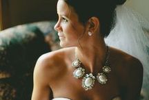 Wedding | Bridal Accessories / by Kendra Tuinstra