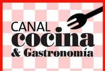Cocina & Gastronomía / ¡Para chuparse los dedos! http://goo.gl/Qacjmq