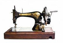 Sewing with Bon Bon