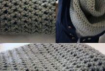 Crochet / by Brenda Brakebill