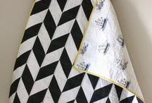 Sewing: Quilts / Projects and inspiration for quilting projects.