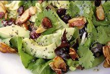 Skinny Sides & Salads / by Vicki Smith