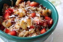 Hearty Breakfasts / by Vicki Smith