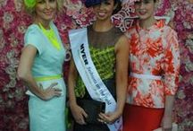 Melbourne Cup 2014 / Ladies Luncheon Fundraiser