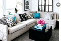Home Sweet Home: The Living Room