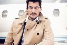 Haute Homme / The best men's fashion on Pinterest.