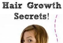 Hair / All about the hair. Hair styles, hair cuts, hair dos...