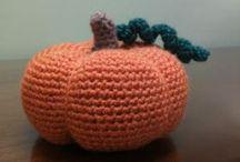 Crochet: Seasonal / Crochet patterns and inspiration for all holidays.
