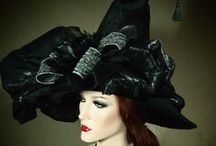 FAB WITCH HATS! / Witches' Hats