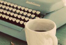 TeaPot and Cup  / tazza, cioccolato, tea, caffè