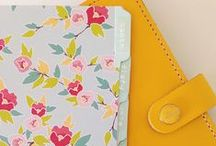 Filofax, Planners, Bullet Journals, Stationery and Printables / For the love of all things stationery related.