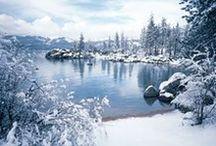 Nevada, Lake Tahoe
