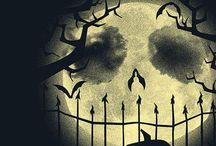 Halloween / I love Halloween so i made dis:)
