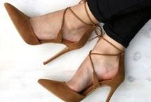 Shoe Collection / The best shoes on Pinterest.