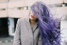 purple / by Marylene Lynx