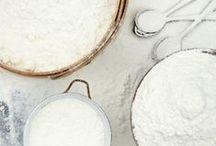 Femkeido ♡ Warm whites / White inspiration on the warm side