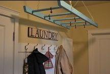 Laundry Room / by Dana Leonard