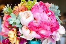 FLOWERS / by Erin Melcher