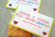 Valentine's Day / by Homegrown Learners