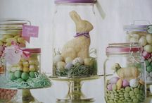 Easter / by Lisbeth Radcliff