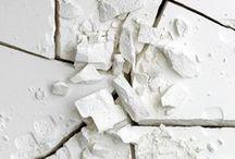Femkeido ♡ Cool whites