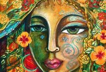 Spiritual Exploration / We each have to create our own path back to LOVE...