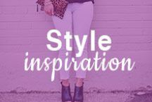 Style Inspiration / For the days when you're lacking fashion inspiration, we have some words to inspire your style. / by ShoeBuy