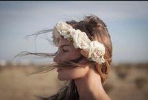 {flora &c} / by Hannah B.