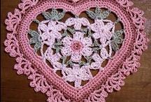 Crochet / by Carolyn Roberson