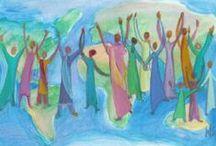 women circle / by Marylene Lynx