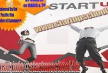 STARTUP50PLUS.com PREVIEW  / by Joyce Schwarz