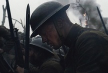 WWI-Inspired Entertainment / The works of authors and filmmakers who have explored the First World War.