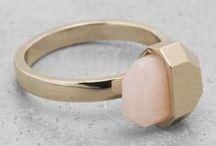 Femkeido ♡ Jewelry