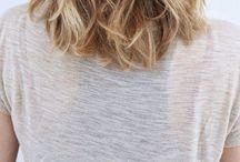 Purdy Hair / by Emily Butzakowski
