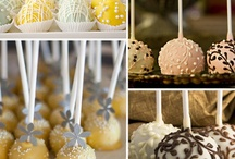 Cake Pops ~ Recipes